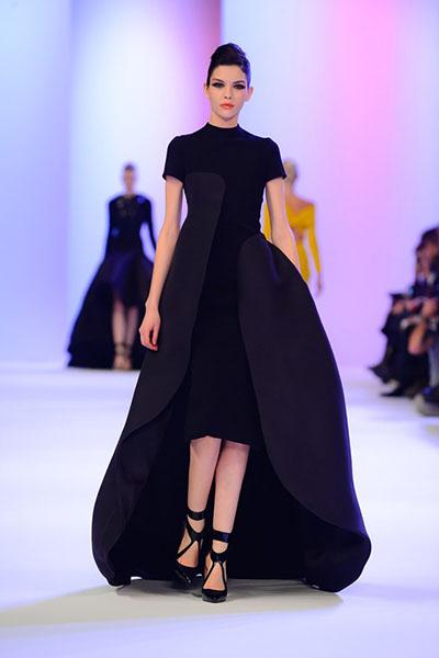 Fashion Fantasy-Paris-Fashion-Week-Spring-Summer-2014-11