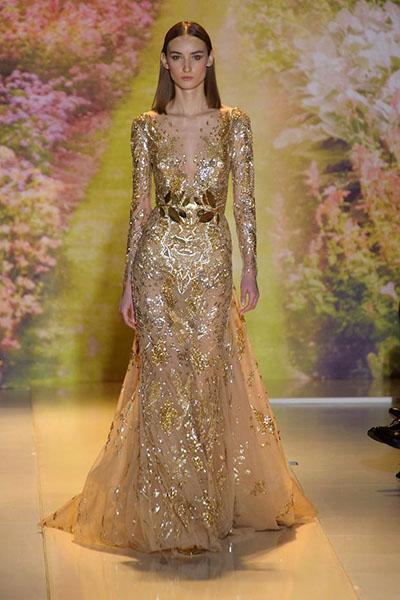 Fashion Fantasy-Paris-Fashion-Week-Spring-Summer-2014-25