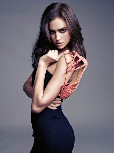 Astonishing-Irina-Shayk-for-XTI's-spring-2014-Ads-2