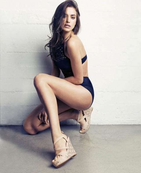 Astonishing-Irina-Shayk-for-XTI's-spring-2014-Ads-8