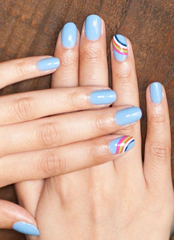 Nail art inspiration - Women Daily Magazine