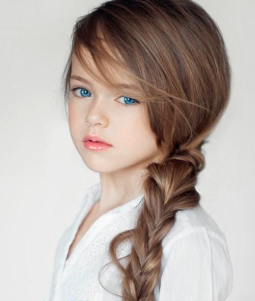 The Most Beautiful Girl In The World Kristina Pimenova Women