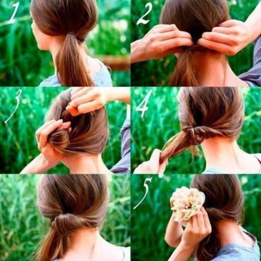 10-Fantastic-Easy-Hairstyles-Tutorials-1