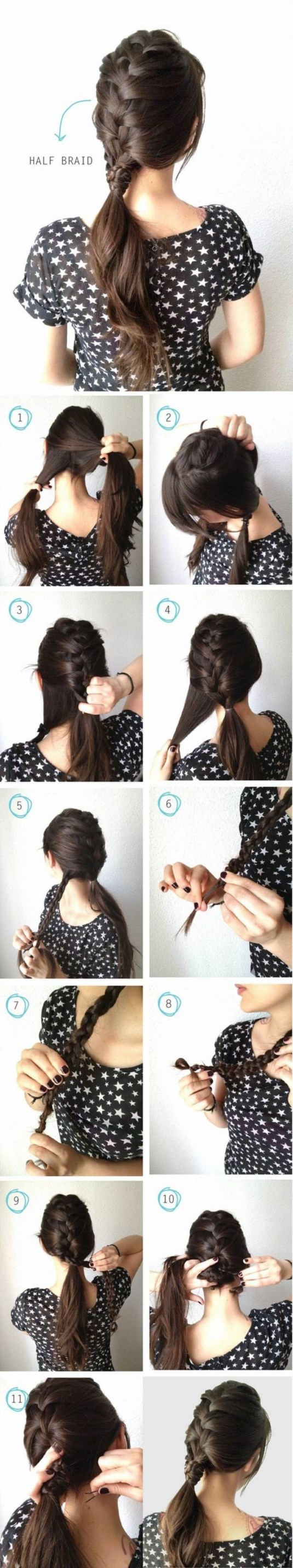 10-Fantastic-Easy-Hairstyles-Tutorials-10