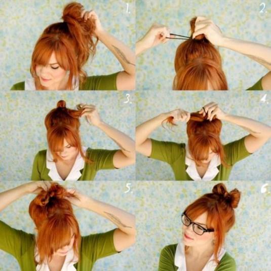 10-Fantastic-Easy-Hairstyles-Tutorials-2