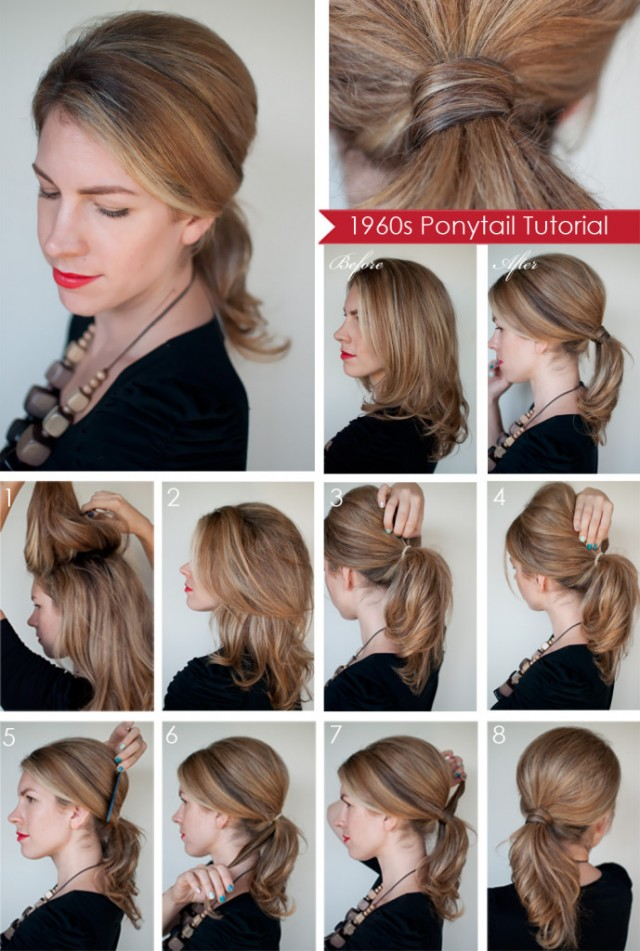 10-Fantastic-Easy-Hairstyles-Tutorials-5