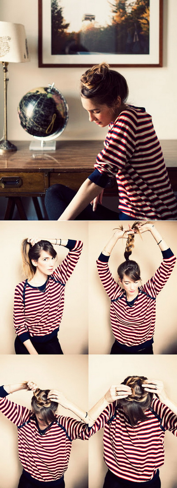 10-Fantastic-Easy-Hairstyles-Tutorials-9