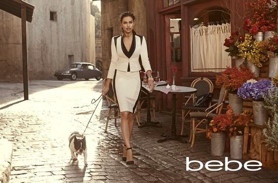 Irina-Shayk-for-Bebe-Fall-Winter-Campaign-2014-2