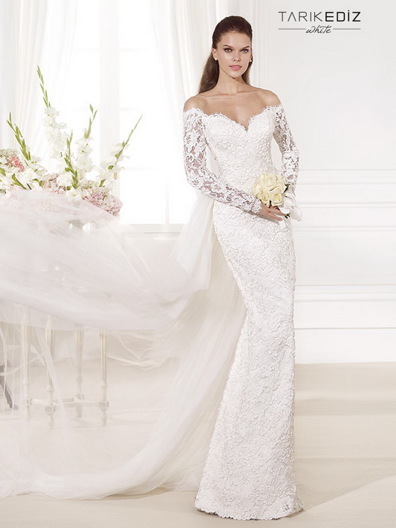 Wedding-Dresses-White-Collection-2014-by-Tarik-Ediz-11