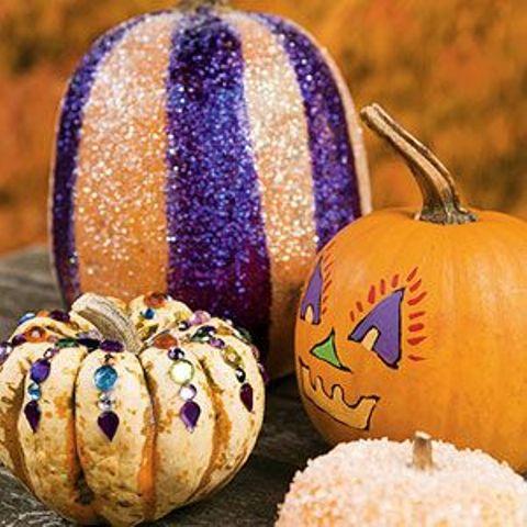 The Best Halloween Pumpkin Decorating Ideas Women Daily