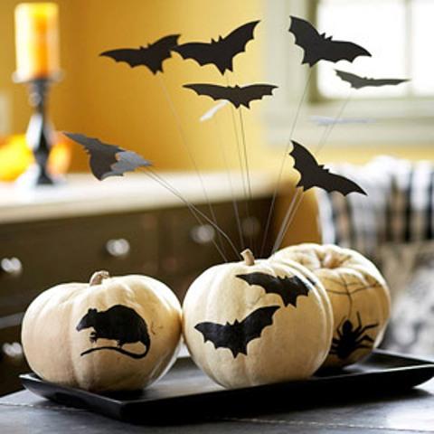 the best halloween pumpkin decorating ideas 10