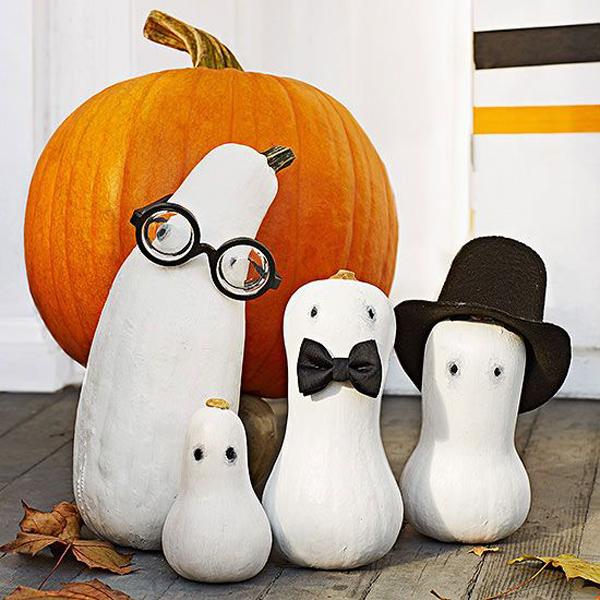 the best halloween pumpkin decorating ideas 4