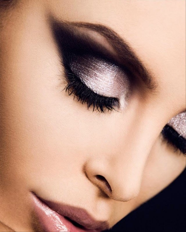 5 Dramatic Makeup Looks Women Daily Magazine