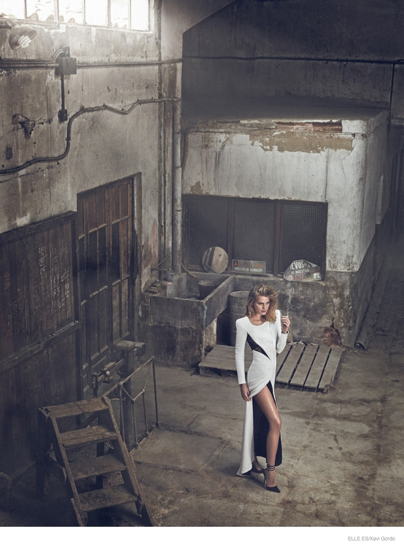 Elle-Spain-Present-Astonishing-Editorial-with-Michaela-Hlavackova-4