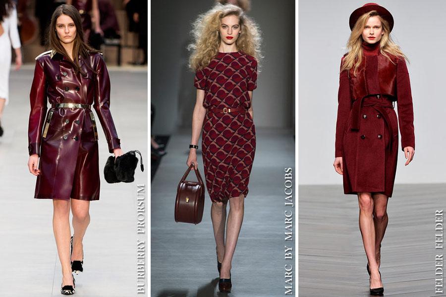 fallwinter fashion trends 2014 women daily magazine