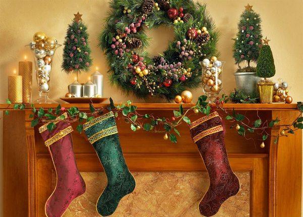 History of The Christmas Stockings - Women Daily Magazine