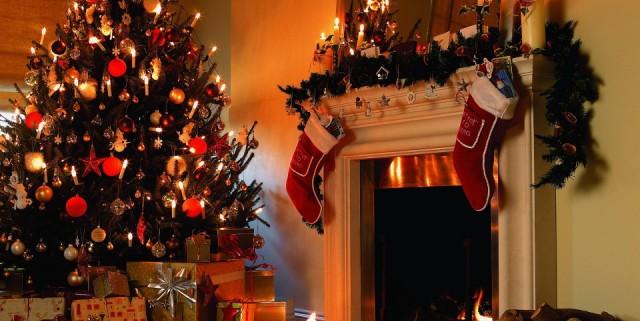 history of the christmas stockings women daily magazine