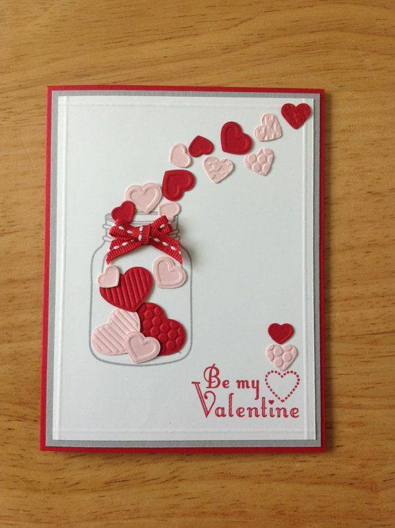 Diy Valentine S Day Cards Women Daily Magazine