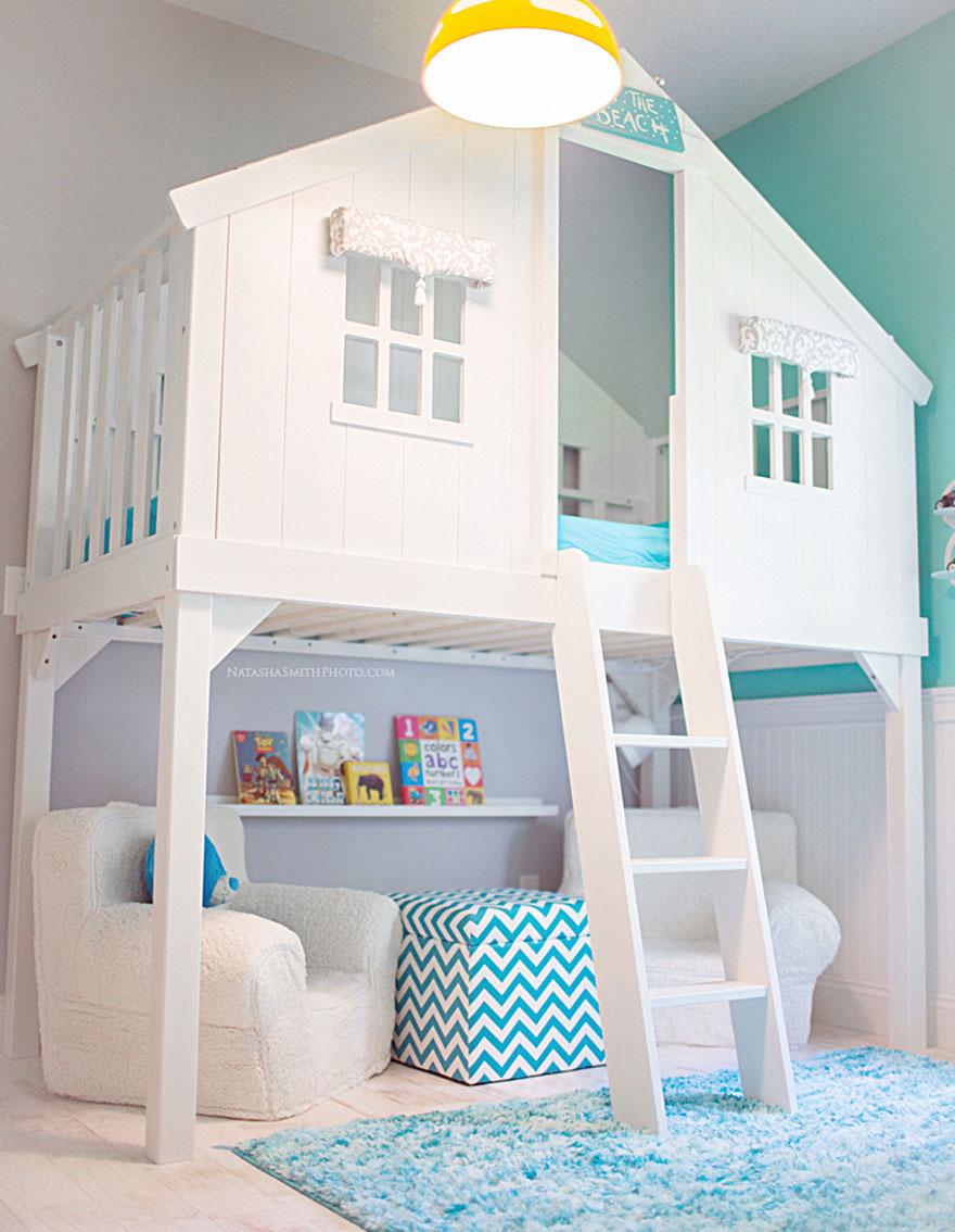 Kids Room Interior Design Ideas: The Stunning Interior Design Ideas That Will Make Your