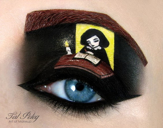 Incredible-Makeup-Art-by-Tal-Peleg-10