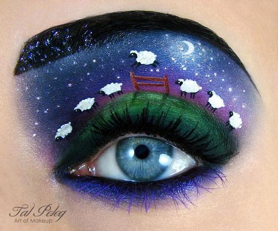 Incredible-Makeup-Art-by-Tal-Peleg-11