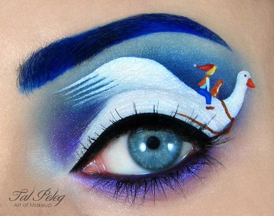 Incredible-Makeup-Art-by-Tal-Peleg-15