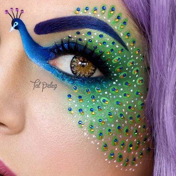Incredible-Makeup-Art-by-Tal-Peleg-21