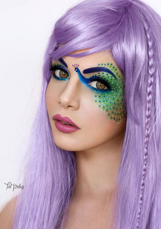 Incredible-Makeup-Art-by-Tal-Peleg-23