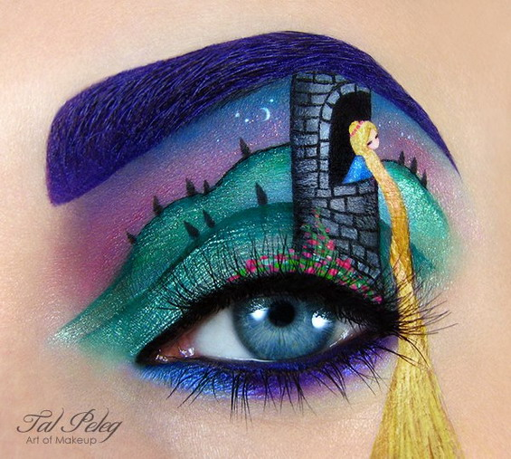 Incredible-Makeup-Art-by-Tal-Peleg-4