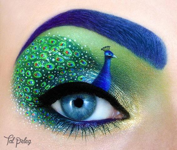 Incredible-Makeup-Art-by-Tal-Peleg-5