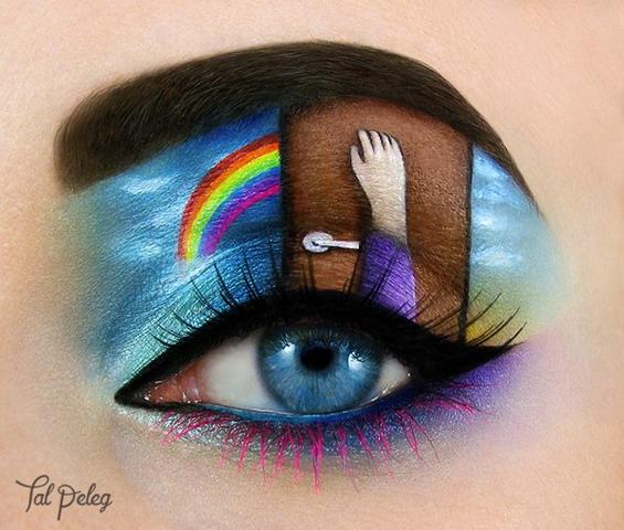 Incredible-Makeup-Art-by-Tal-Peleg-8