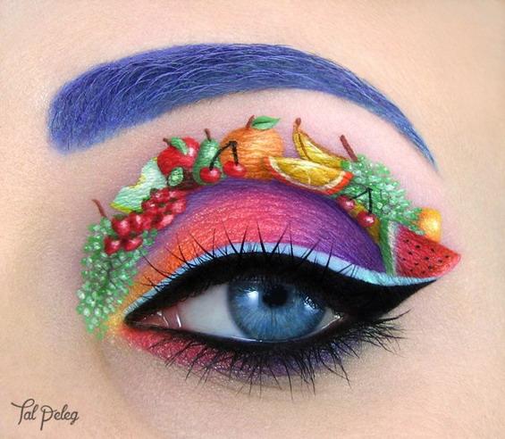 Incredible-Makeup-Art-by-Tal-Peleg-9