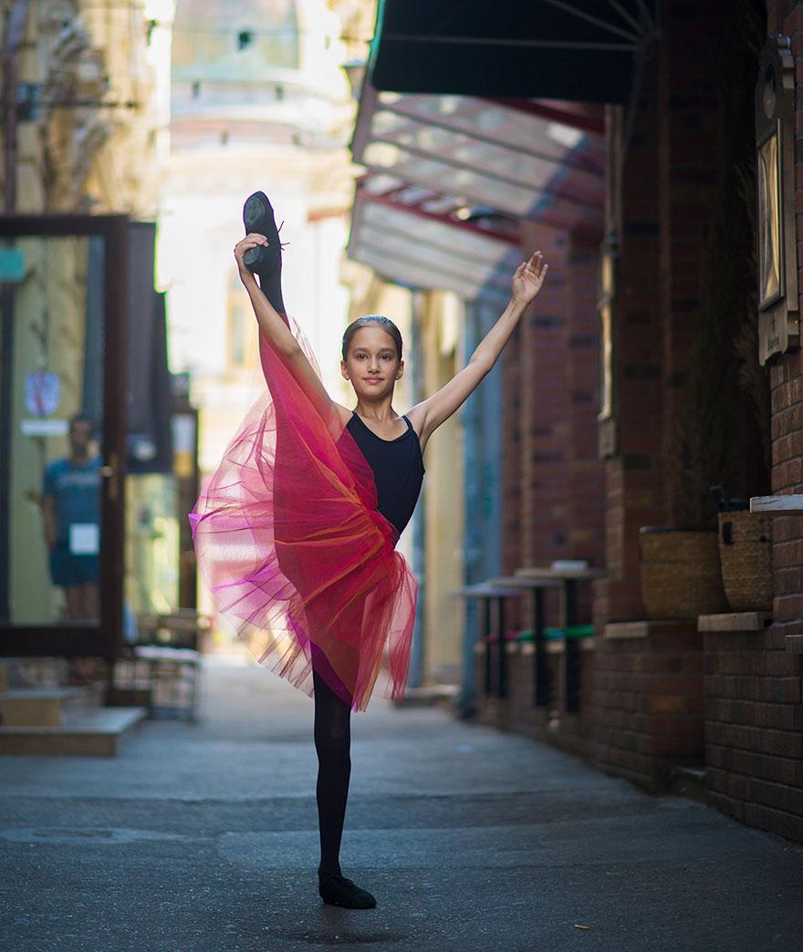 фото молодая балерина лесбейскую