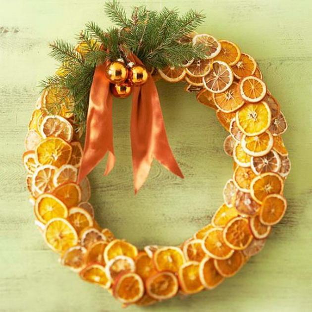 DIY-Christmas-Project-14-Incredible-Christmas-Wreaths-13