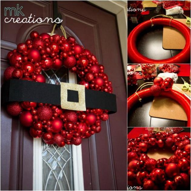 DIY-Christmas-Project-14-Incredible-Christmas-Wreaths-14