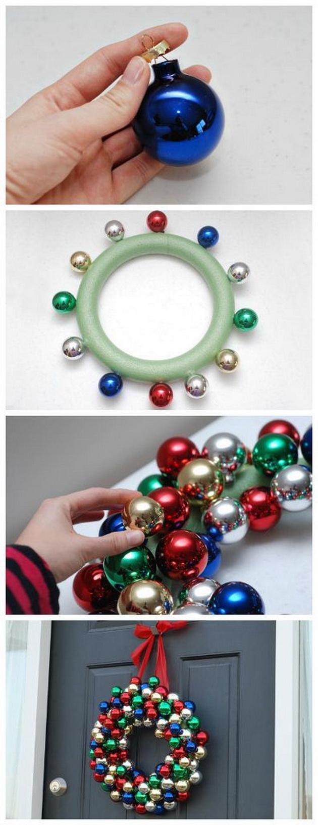 DIY-Christmas-Project-14-Incredible-Christmas-Wreaths-3