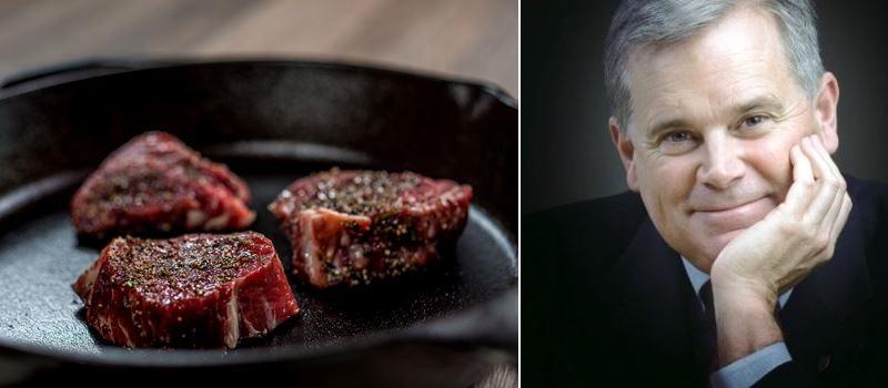 Bill Marler  Foods Not To Eat