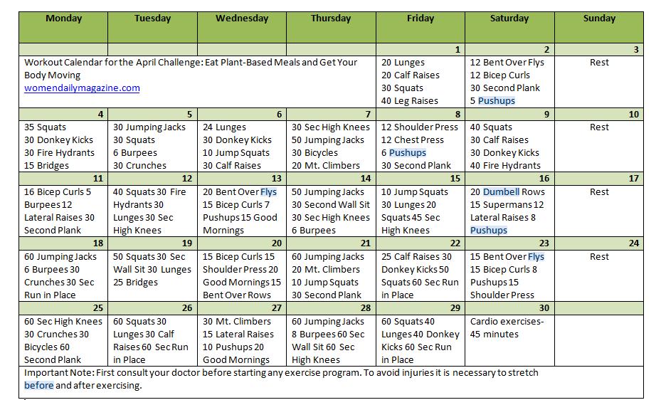 April-Calendar-Workout