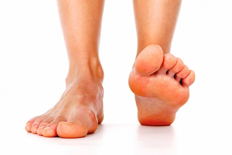 interesting facts feet walking 2 women daily magazine