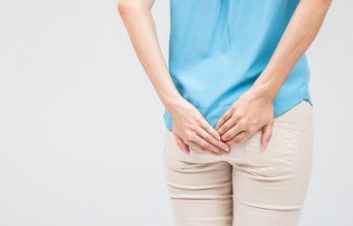 Почему перед месячными болит сильно спина