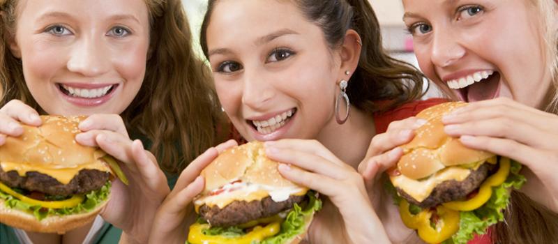 Dieting Information for teens - NCBI - NIH