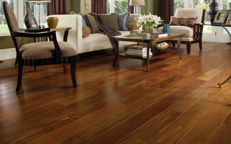 buying hardwood floors