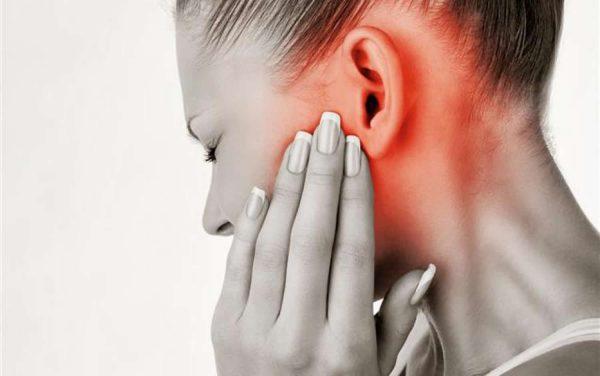 При уши могут стрелять остеохондрозе ли анализы печень какие крови