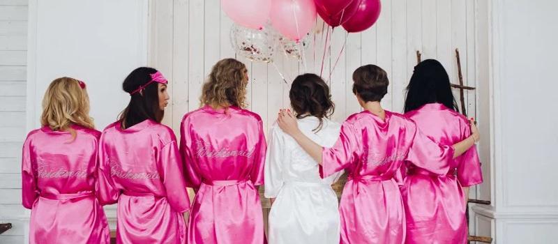 da045c733f1 Four Bridal-Shower Ideas You Aren t Bored of Yet - Women Daily Magazine