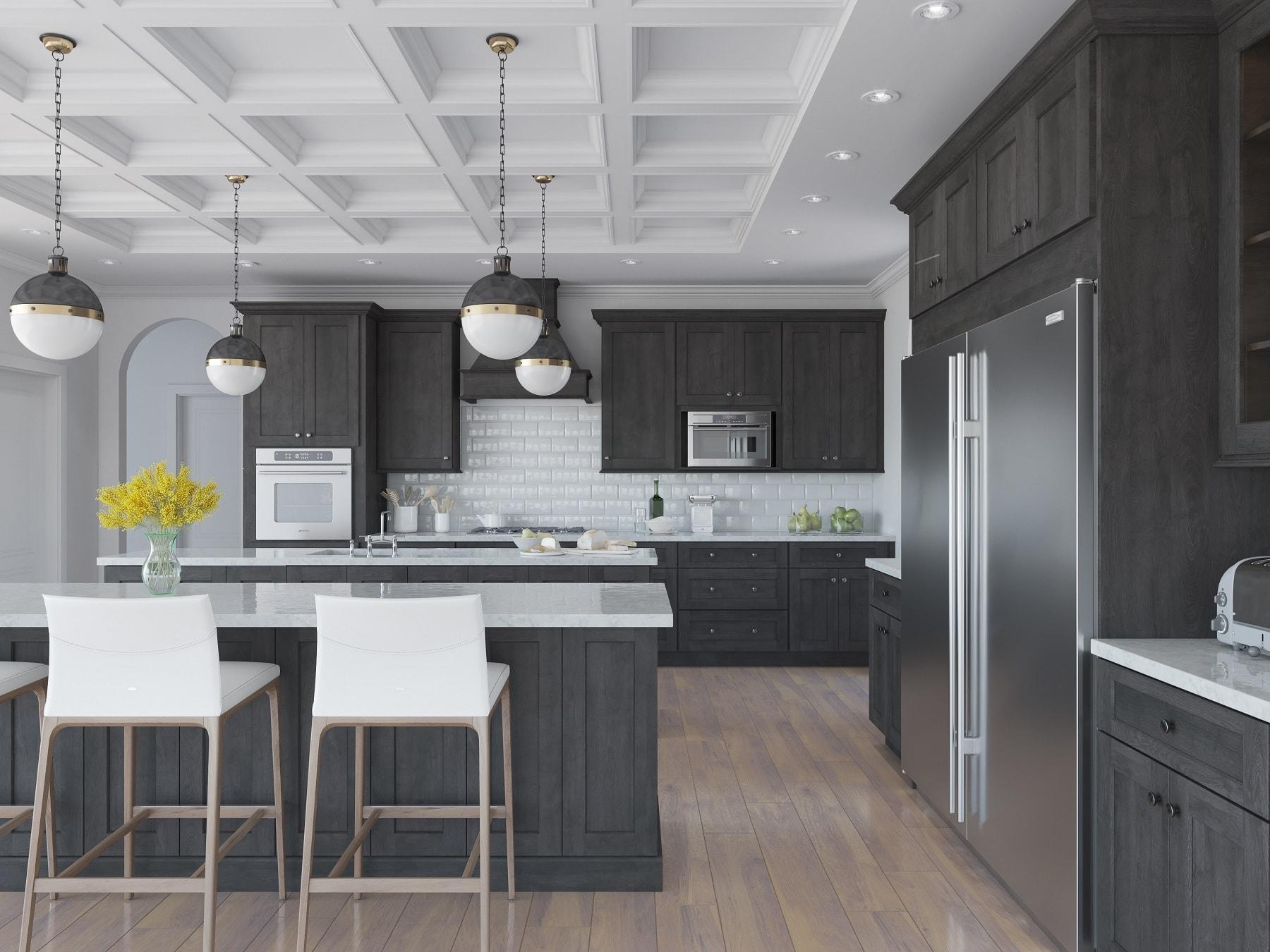 kitchen cabinets fresno ca